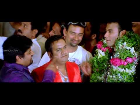 Aziz Naser  - Comedy Back To Back Part 02 - Gullu Dada Returns Movie video
