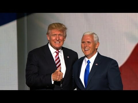 EMBARRASSING: Trump & Pence Way More Popular Than Democratic Party