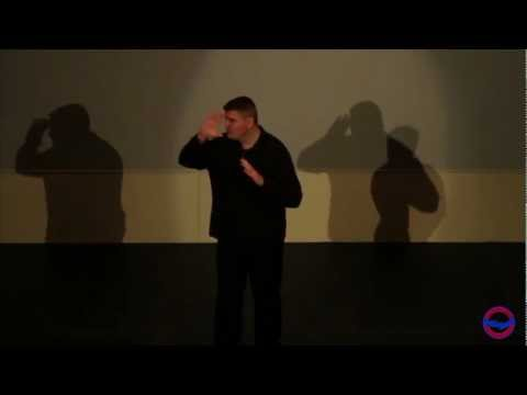 ASL Fusion 2012 - No Matter What Happens by Scott Wallace