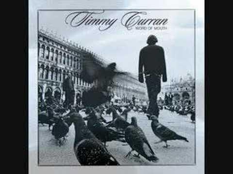 Timmy Curran - Blue Eyes