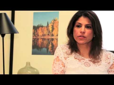 Lena Alhusseini - Arab American Experience Interview