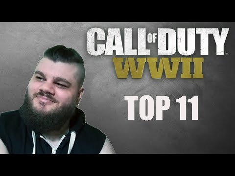 CALL OF DUTY WORLD WAR II   MASTER PRESTIGE NIVEL 114 TOP 11