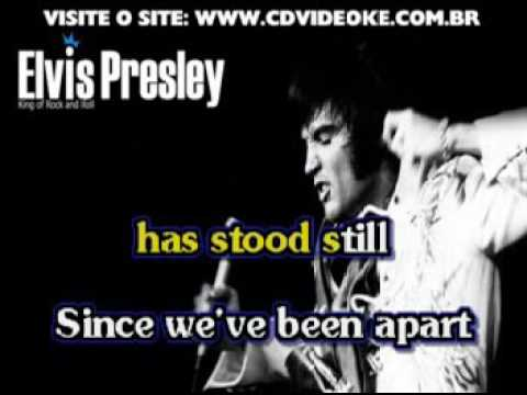 Elvis Presley   Blueberry Hill