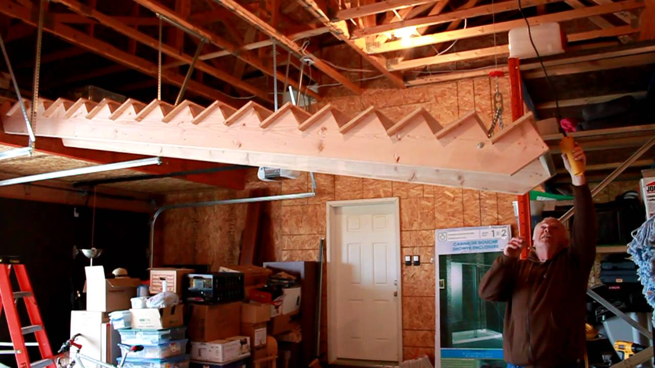 Staircase Hoist Yqr Youtube