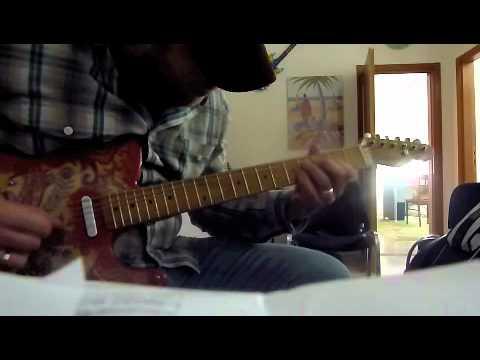Chris Kaufmann - solo Summer´s Coming - Clint Black - Dann Huff