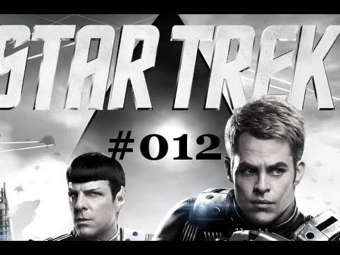 Lets Play STAR TREK The Videogame #012 - Die Energiestation und Tr-Hack Minispiele