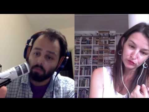 ISO 400 - Ep. 017 - Amanda Rivkin Talks About Photojournalism in Eastern Europe