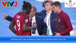 [ Hay TV ] Khi Ronaldo làm huấn luyện viên Best Vietsub là đây