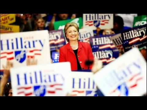 Hillary Clinton 2016: A Great Leader & Our Hope for USA !!