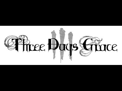 Three Days Grace - Life Starts Now (Lyrics) Video