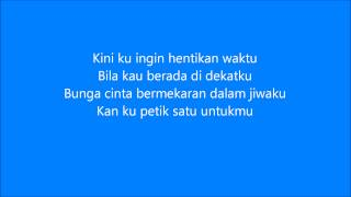 download lagu Adera Lebih Indah Lyrics gratis
