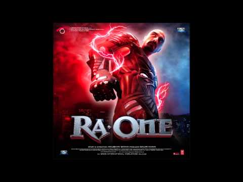 COMES THE LIGHT (THEME)  *1080P HD* RA ONE