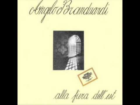 Branduardi, Angelo - Il Funerale