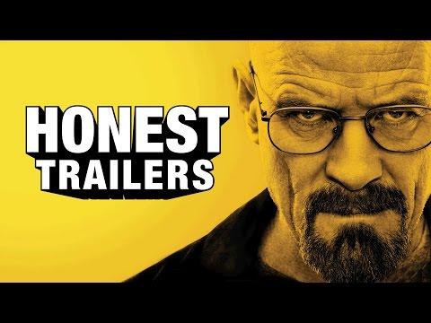 Honest Trailers - Breaking Bad