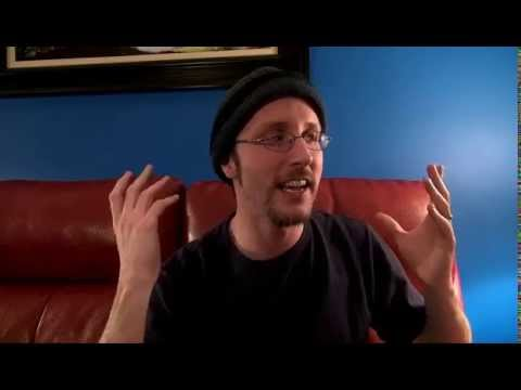 Doug Walker - Paranormal Activity 5 (The Marked Ones) Review