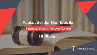 Trafik Kazasından Dolayı Tazminat Davası Nasıl Açabilirim ? – Avukat Serdar Han TOPO