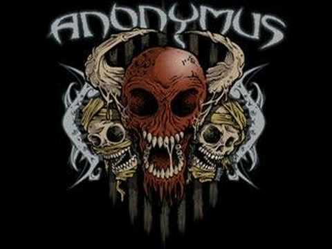 Anonymus - Fou Moi La Paix