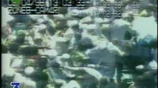 Bousculades meurtrières : incidents à La Mecque 1.23 MB