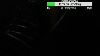 Scuffed justin carrey Live Stream TTS $2v media $5