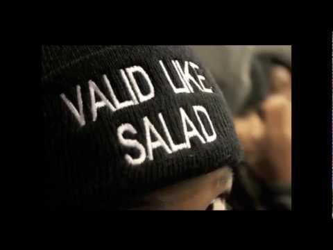 Valid Like Salad Reggae Remix - Dj Nanita video