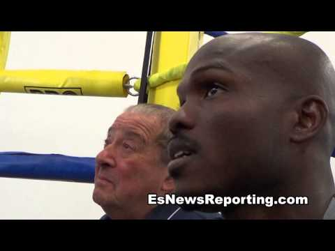 Bob Arum Julio Cesar Chavez Greatest Mexican Fighter In History - EsNews Boxing