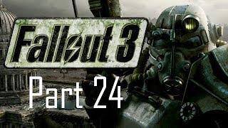 Fallout 3 - Part 23 - A Demented Little Girl