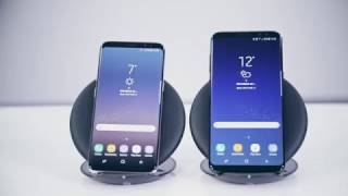 Samsung Launch Briefing: Galaxy S8 I S8+
