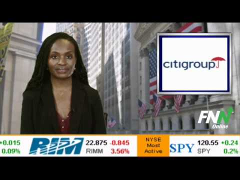 Citigroup Commits to Lending $24 Billion To Small Businesses Over Next Three Years