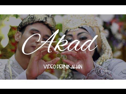 Video Pernikahan Irma & Hendri - AKAD Cinematic HD