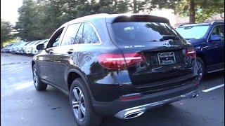2019 Mercedes-Benz GLC Pleasanton, Walnut Creek, Fremont, San Jose, Livermore, CA 19-1303