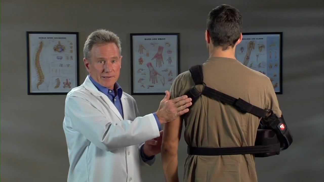 breg fusion knee brace instructions