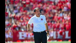 Rutgers loses to Boston College: What's next for Chris Ash?