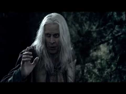 Legend Of The Seeker Ep1&2 Part 5 video