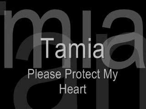 Tamia - Please Protect My Heart