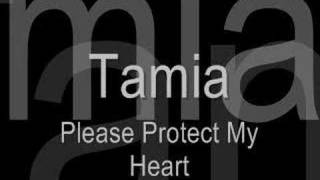 Watch Tamia Please Protect My Heart video