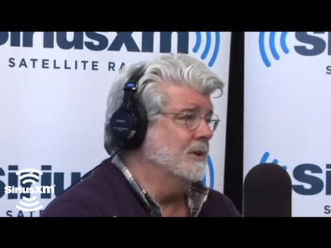 George Lucas: Red Tails & Star Wars with Sen. Bill Bradley on SiriusXM