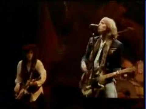 Tom Petty - Making Some Noise