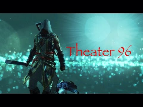 Assassin's Creed 4 Black Flags Freedom Cry - Theater 96
