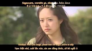 [Vietsub, Kara] Boku Wa Kimi Ni Koi Wo Suru (僕は君に恋をする) - Ken Hirai