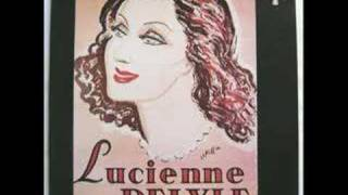 Watch Lucienne Delyle Judas video