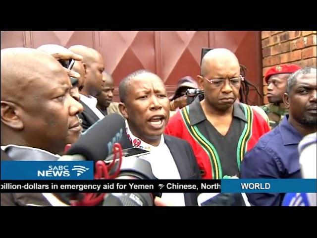 Madikizela-Mandela's funeral to be held in Fourways
