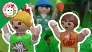 Playmobil Novelinha A armadilha - Família Hauser