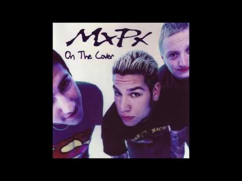 MxPx - Drum Machine Joy