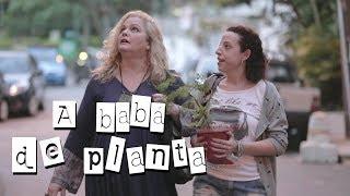 Episódio 02 - A Babá de Planta