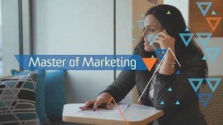 Master of Marketing at UNSW Business School