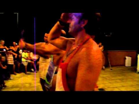 chuchu wa, la saga de los tangas continua Video