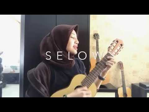 Download Selow - Wahyu cover by Dylan Farah Mp4 baru