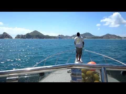 Charter Boat Fishing In Cabo San Lucas
