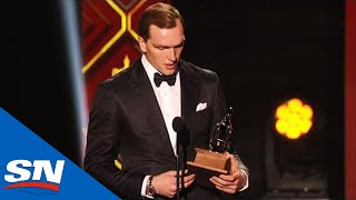 Andrei Vasilevskiy Wins Vezina Trophy As NHL's Best Goaltender