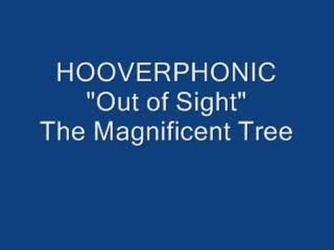 Hooverphonic - Out Of Tune